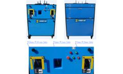 Enerpat - Model CWS20 - Waste Wire Stripping Machine