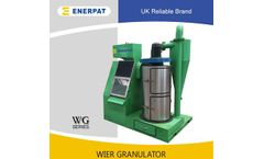 Enerpat - Scrap Wire Recycling System