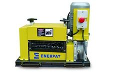 Enerpat - Model CWS100 - Cable Stripping Machine