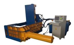 Enerpat - Model AMB3030 - Automatic Metal Baler