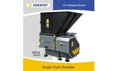Enerpat - Model MSA - Jumbo Bag Shredder