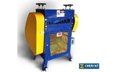 Enerpat - Model GWS-55 - Copper Wire Stripping Machine