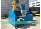 Enerpat - Cable Recycling Machine