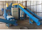 Enerpat - Copper Wire Recycling Machine
