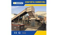 Enerpat - Cast Aluminum Recycling Line