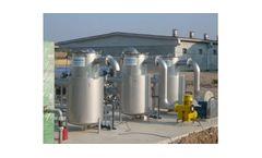 Condensate/Sediment Traps Filter