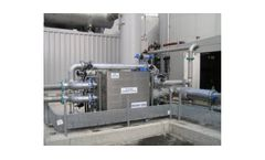 Biogas Autokleen Siloxane Removal System