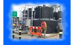 RSF - Tanks for Chemical Storage