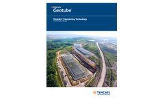 TenCate Geotube in Mining Brochure