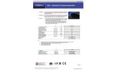 RK1 - Standard Trackbed Geotextile - Datasheet