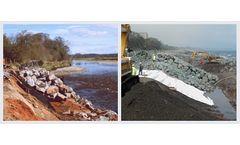 Coastal, River & Flood Protection Works
