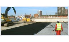 Structural Waterproofing Protection