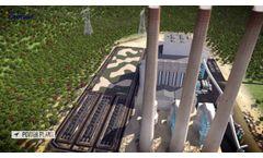 TenCate Geotube® Water Remediation - Video
