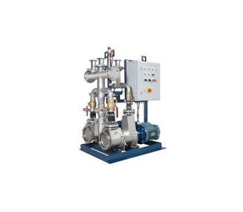 Evac OnlineFlex - Robust Mechanical Pump