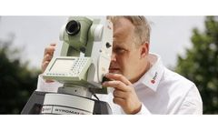 GYROMAT - Model 5000 - Geodetic Measuring Systems