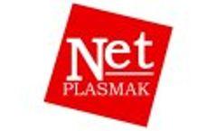 Netplasmak Tire Recycling Video