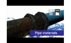 Our Range Just Got Bigger - UltraGrip DN600 - Viking Johnson  Video