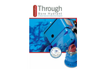 Through Bore Hydrant Valve Brochure