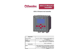 Model 4204/L/U - Ultrasonic Level Transmitters – Brochure