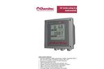 Model 50 Series - Digital Measurements Conductivity Controllers Brochure
