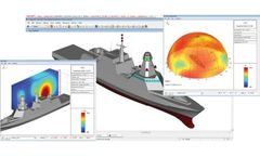 Ship EDF-EME Software
