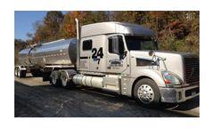 Transportation & Disposal Services
