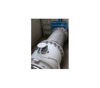 Aqua-Mat - Model Q - Flow Regulator