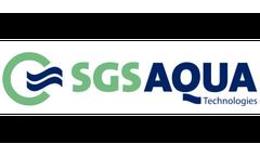Aqua - Screen