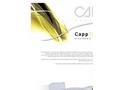 CappTronic - Electronic Pipette Brochure
