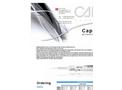 Capp - Model R10 - Mechanical Repeater Brochure