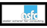 ASFC - Atelier Scherer Fair Consulting gmbh