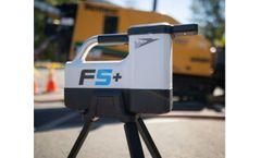 DigiTrak FalconPlus - Model F5+ - HDD Locating Systems
