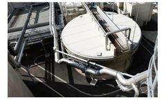 H+E FLOTTOPAC - Air Flotation Unit for Purifying Wastewater