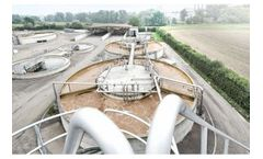 BIOFIT - Model N - Combined Nitrification and Denitrification Plant for Wastewater Treatment in Industry