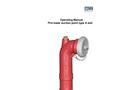 Keulahütte - Model Types A and B - Dry Hydrant Brochure