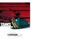 BakerMod - Drilling Sites Tanks Brochure