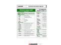 Fixed Axle Tanks - VE Single Step Brochure