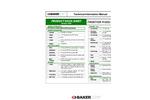 Fixed Axle Tanks - Frontier Brochure