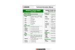 Fixed Axle Tanks - ESPM (Smooth-Wall Lodi Version) Brochure