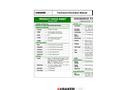 Fixed Axle Tanks - Single Step Version Brochure