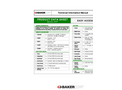 EZ Access (Baker Tank™ T-style) Brochure (PDF 277 KB)