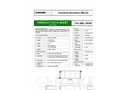 Open/Closed/Safe Top - 230 BBL Open Top Brochure (PDF 128 KB)