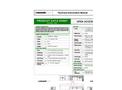 Open/Closed/Safe Top - Open Access Tanks (Baker Tank™ T-style) Brochure (PDF 312 KB)