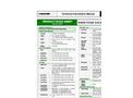Mix Tank Systems - Wade Fixed Axle Brochure