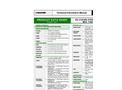 Mix Tank Systems - 480 BBL EZ Clean Fixed Axle Brochure