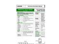 Open/Closed/Safe Top - EZ Clean Fixed Axle Open Access Brochure (PDF 386 KB)