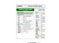 Open/Closed/Safe Top - Safe Top (Baker Tank™ T-style) Brochure (PDF 309 KB)