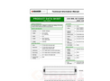 Open/Closed/Safe Top - 220 BBL EZ Clean Open Top (Mud Tank) Brochure (PDF 197 KB)