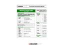 Total Drain - 6500 Gallon Total Drain (IMFO) Brochure (PDF 379 KB)