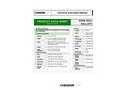 Standard - ESPM 25 YD Roll Tarp Brochure (PDF 548 KB)